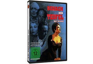Schach mit dem Teufel / Call it Murder DVD
