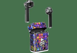 MUSIC SOUND Écouteurs sans fil + Boîtier de recharge Mauve