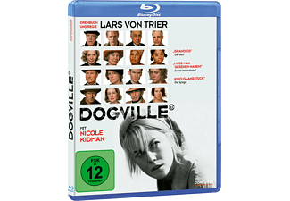 Dogville Blu-ray