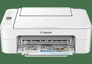 CANON PIXMA TS3351 Tintenstrahldruck Multifunktionsdrucker WLAN Netzwerkfähig