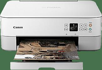 CANON PIXMA TS5351 Tintenstrahldruck Multifunktionsdrucker WLAN Netzwerkfähig
