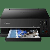 CANON PIXMA TS6350 Tintenstrahldruck Multifunktionsdrucker WLAN Netzwerkfähig