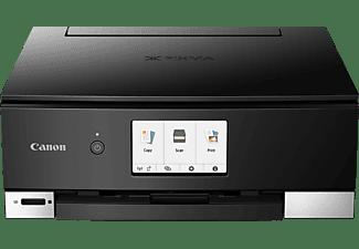 CANON PIXMA TS8350 Tintenstrahldruck Multifunktionsdrucker WLAN Netzwerkfähig