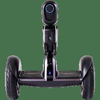 SEGWAY 3802-007 Loomo Self Balancing Scooter (10 Zoll, Schwarz)