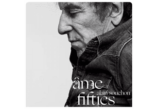 Alain Souchon - Ame fifties - (CD)
