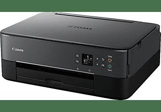 CANON Multifunktionsdrucker PIXMA TS5350 schwarz, Tinte (3773C006)