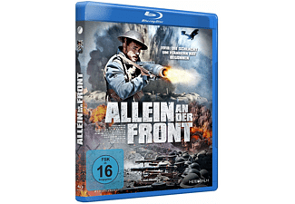 Allein an der Front (Blu-Ray) Blu-ray