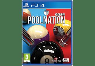 Pool Nation - [PlayStation 4]