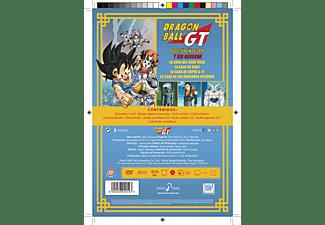 Dragon Ball - GT Saga Completa Ep. 1 a 64 - DVD