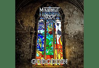 Midnight Force - GODODDIN  - (CD)