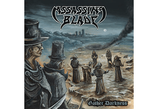 Assassin's Blade - Gather Darkness  - (CD)