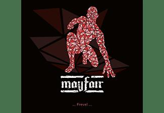 Mayfair - FREVEL (BLACK VINYL)  - (Vinyl)