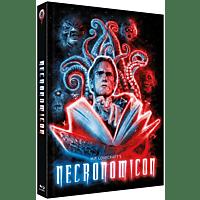 Necronomicon Mediabook Cover B [Blu-ray]