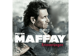 Peter Maffay - Erinnerungen - Die stärksten Balladen  - (Vinyl)