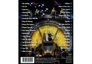 DJ Bobo - KALEIDOLUNA - THE SHOW  - (Blu-ray)