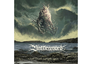 Battlesword - And Death Cometh To Us  - (CD)