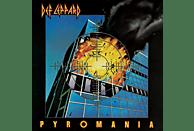 Def Leppard - Pyromania [CD]