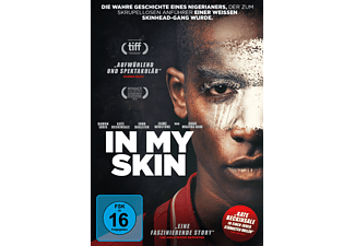 In my Skin DVD