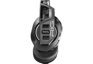 NACON RIG 700HS, Over-ear Gaming Headset Schwarz
