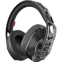 NACON RIG 700HS, Over-ear Gaming Headset Schwarz