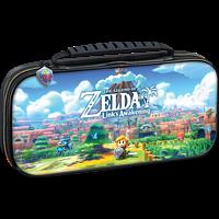 BIGBEN Deluxe Transporttasche, Zubehör für Nintendo Switch, Mehrfarbig