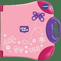 VTECH MagiBook Deluxe Bundle pink Lernbuch, Mehrfarbig