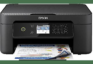 Impresora multifunción -  Epson Expression Home XP-4100, Color, 33 ppmm, WiFi, Negro