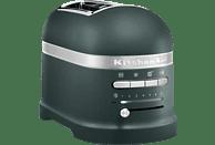KITCHEN AID Toaster für 2 Scheiben Artisan 5KMT2204EPP Grün