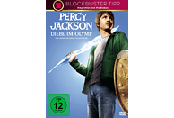 Percy Jackson: Diebe im Olymp [DVD]