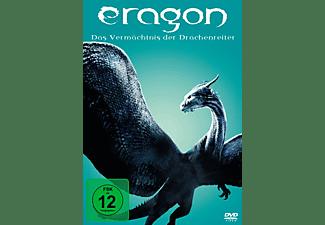 Eragon - Das Vermächtnis der Drachenreiter DVD