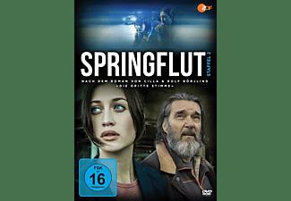Springflut-Staffel 2 DVD