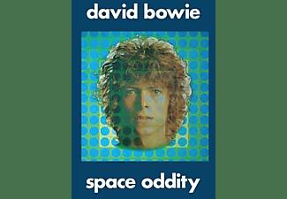 Davod Bowie - SPACE ODDITY (2019 MIX)  - (Vinyl)
