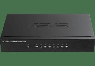 ASUS GX-U1081 8-Port Gigabit  Switch