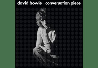 David Bowie - CONVERSATION PIECE  - (CD)