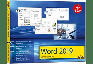 Word 2019 Schnell zum Ziel
