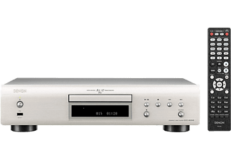 DENON CD-speler met Advanced AL32 Processing Plus Zilver (DCD800NESPE2)