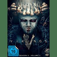 VIKINGS SSN 5.2 [DVD]