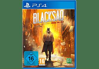 Blacksad: Under the Skin - [PlayStation 4]