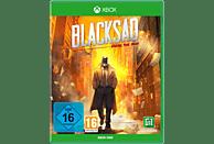 Blacksad: Under the Skin [Xbox One]