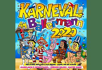 VARIOUS - Karneval am Ballermann 2020  - (CD)
