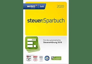 WISO steuer:Sparbuch 2020 - [PC]