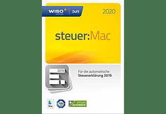 WISO steuer:Mac  - [Apple Macintosh]