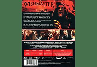 Wishmaster (Blu-ray) (Steelbook) Blu-ray
