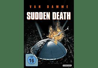 Sudden Death Blu-ray