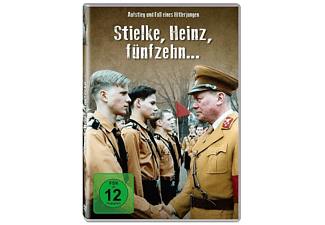 Stielke,Heinz,Fünfzehn... DVD