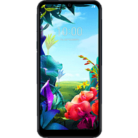 LG K40S 32 GB New Aurora Black Dual SIM