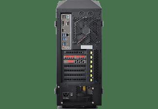 PROWORX Desktop PC Enthusiast 6127 i7-9700/32GB/1TSSD/GTX1650-4G/DVD-RW/Win10H