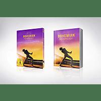 Bohemian Rhapsody Artbook [Blu-ray]