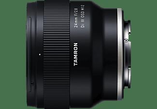 TAMRON F051SF - 24 mm f./2.8 Di III, OSD (Objektiv für Sony E-Mount, Schwarz)
