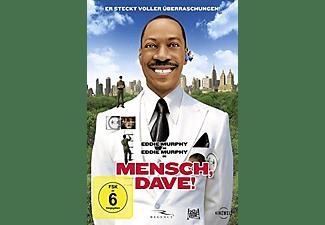 Mensch Dave [DVD]